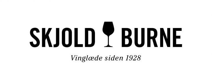 Skjold Burne logo