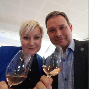 Thomas & Pernille Bjerre